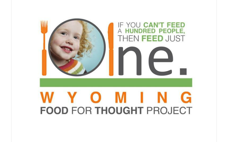 Wyoming Food For Thought Project: 900 Saint John St, Casper, WY