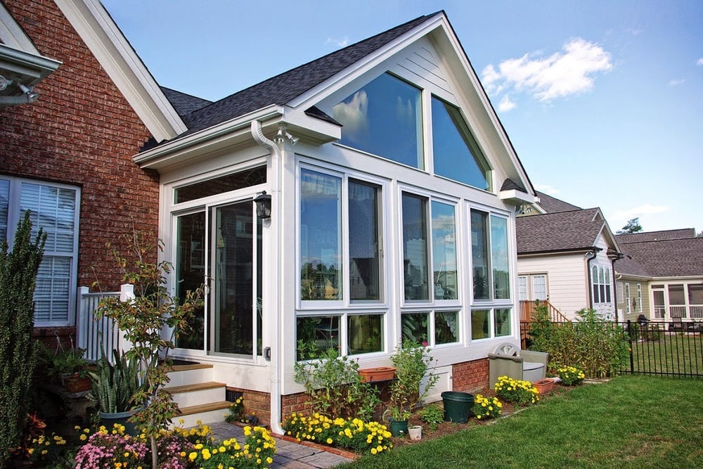 Patio Enclosures: 10080 E 121st St, Fishers, IN