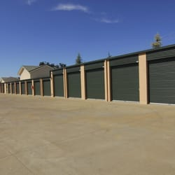 Bon Photo Of Superior Self Storage   Cameron Park, CA, United States.  Convenient Drive