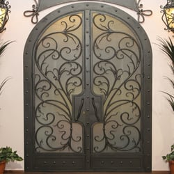 Photo of Universal Iron Doors - North Hollywood CA United States ... : universal doors - pezcame.com