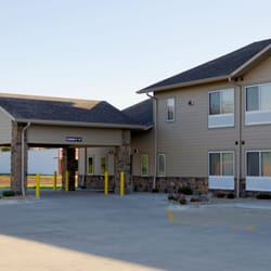 Photo Of Boulders Inn Suites Fort Madison Ia United States Front