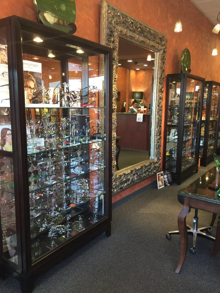 Eyeglass Frame Repair Las Vegas : Frame Fixer - 18 Photos & 45 Reviews - Eyewear & Opticians ...