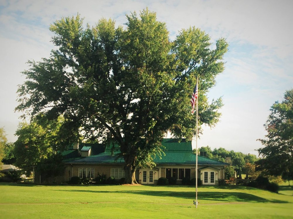 Cambridge Country Club: 60755 Southgate Rd, Byesville, OH