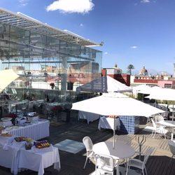 Café Del Museo Amparo 14 Photos 17 Reviews Cafeteria