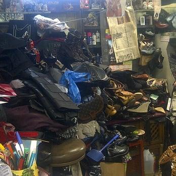 Shoe Repair Bronx Ny