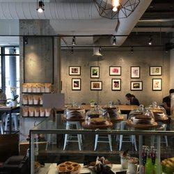coffee bar. Photo Of Piedmont Coffee Bar - Toronto, ON, Canada