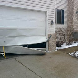 Photo Of Tc Garage Door   Minneapolis, MN, United States. Garage Door Repair