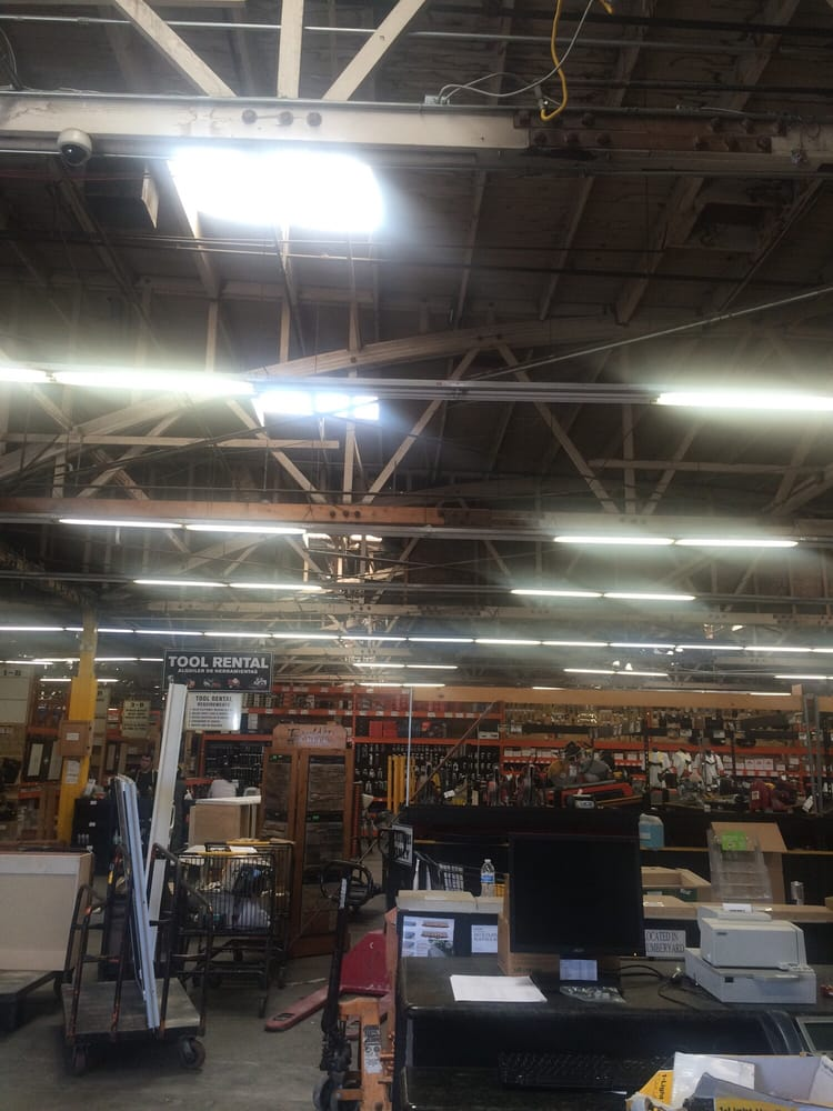 Hd Supply Home Improvment Solutions North Hollywood Ca