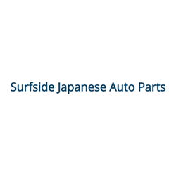 Surfside Japanese Auto Parts Service Request A Quote Auto