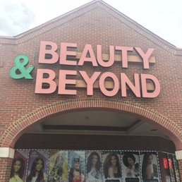Beauty and Beyond - Cosmetics & Beauty Supply - 2762 Eastern