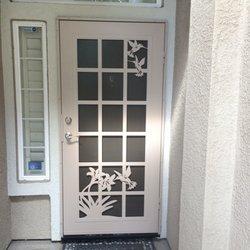 Photo of Steve\u0027s Mobile Security Doors - Ripon CA United States. Titan Security & Steve\u0027s Mobile Security Doors - 29 Photos - Door Sales/Installation ...