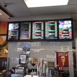 Photo Of El Portal S Mexican Restaurant Oxnard Ca United States