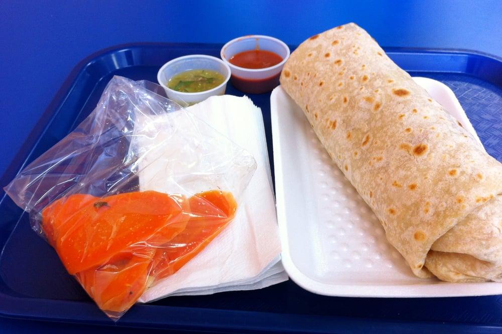 D Sotos Mexican Food San Diego Ca