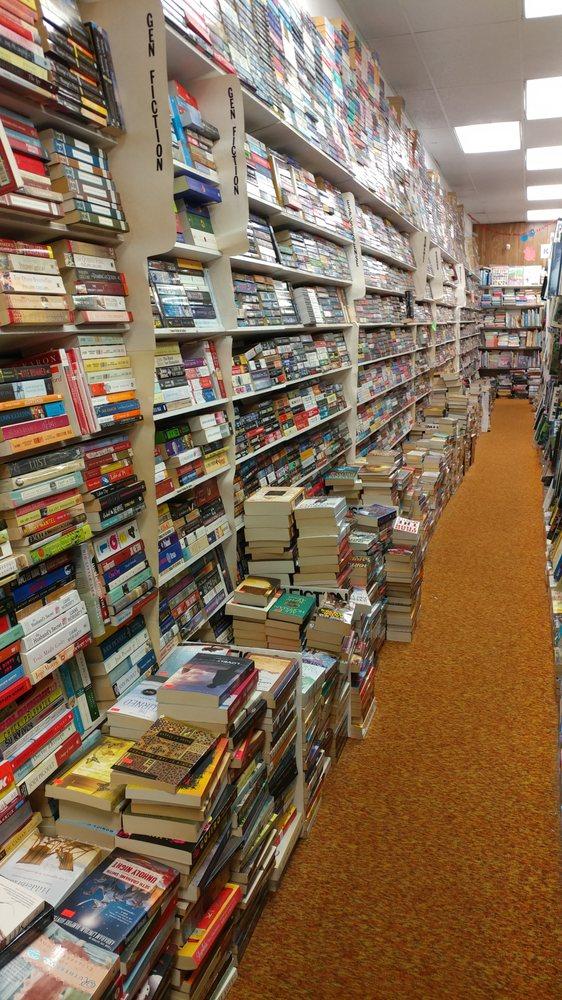 Smith Discount Books