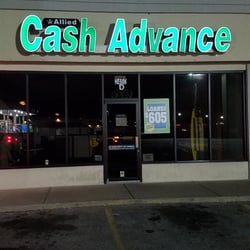 allied cash advance reviews - 2