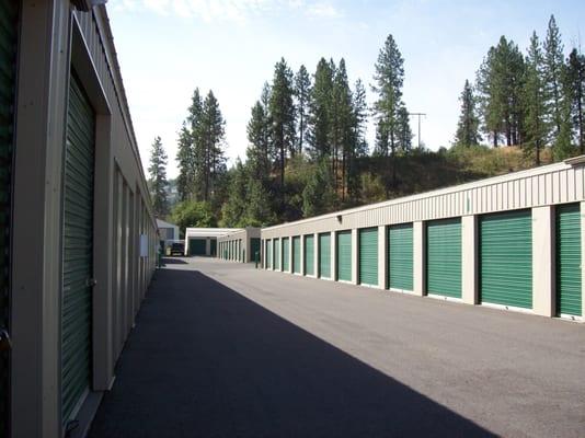 Good Storage Solutions Spokane 4200 S Cheney Spokane Rd Spokane, WA Moving  Services   MapQuest