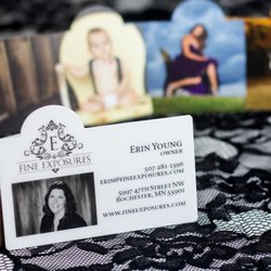 Plastic printers 24 photos 11 reviews printing services photo of plastic printers hastings mn united states photography business cards reheart Gallery
