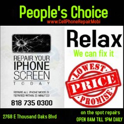 iphone repair thousand oaks iphone 5 repair center mobile phone repair 2768 e 15401