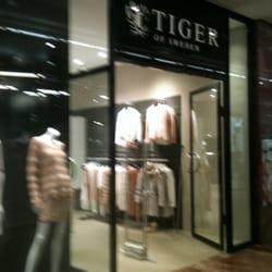 tiger outlet stockholm