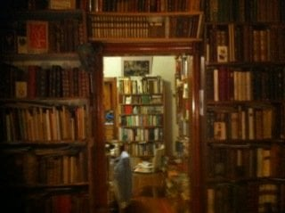 The Andalusia Bookman