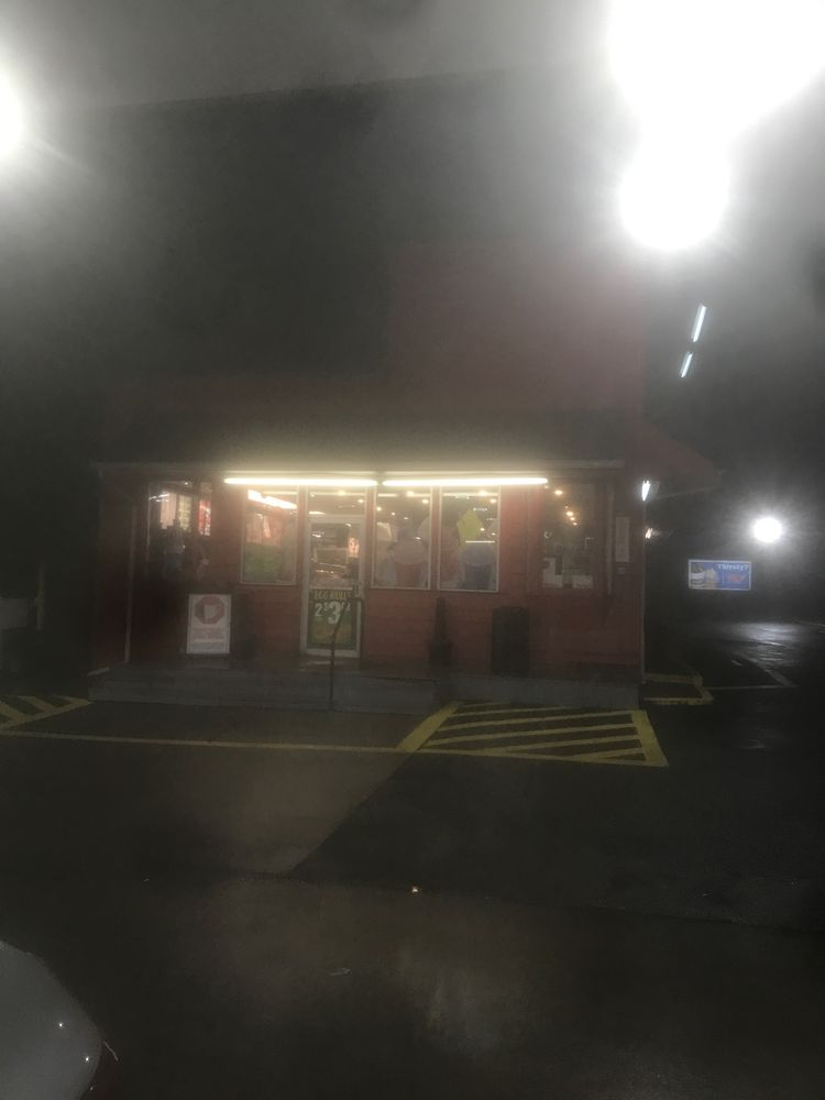 Dodge's Chicken Store: 5683 Virginia Ave, Bassett, VA