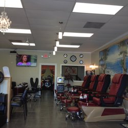 I Love Hair And Nails - Hair Salons - 901 Wimberly Dr