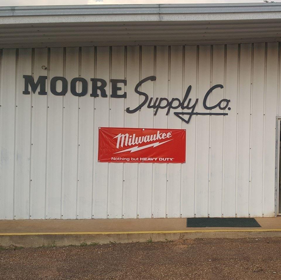Moore Supply: 907 E End Blvd N, Marshall, TX