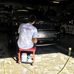 Photo of Pacific Auto Detail - Monterey, CA, United States.