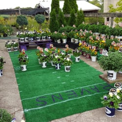 Photo Of Wakefield Valley Nursery New Windsor Md United States