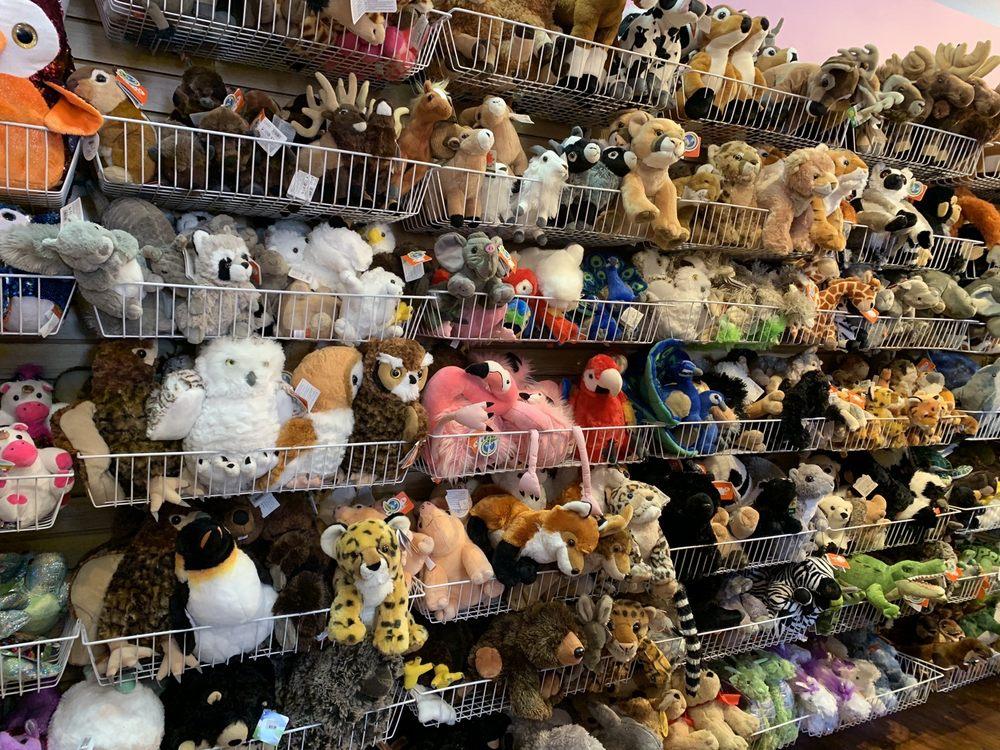 Teton Toys: 1438 E Main St, Lehi, UT