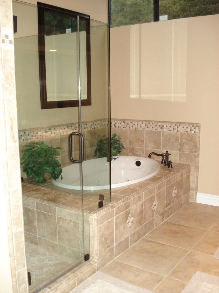 Apollo bath design 15 foton byggfirmor 9955 for Bathroom remodel yelp