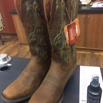 3394ad3edbc Boot Barn - 25 Photos - Shoe Stores - 2020 Gunbarrel Rd, Chattanooga ...