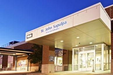 Ascension St. John Sapulpa: 1004 E Bryan Ave, Sapulpa, OK