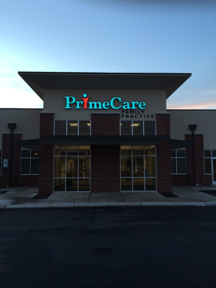 Primecare Family Practice: 4700 Puddledock Rd, Prince George, VA