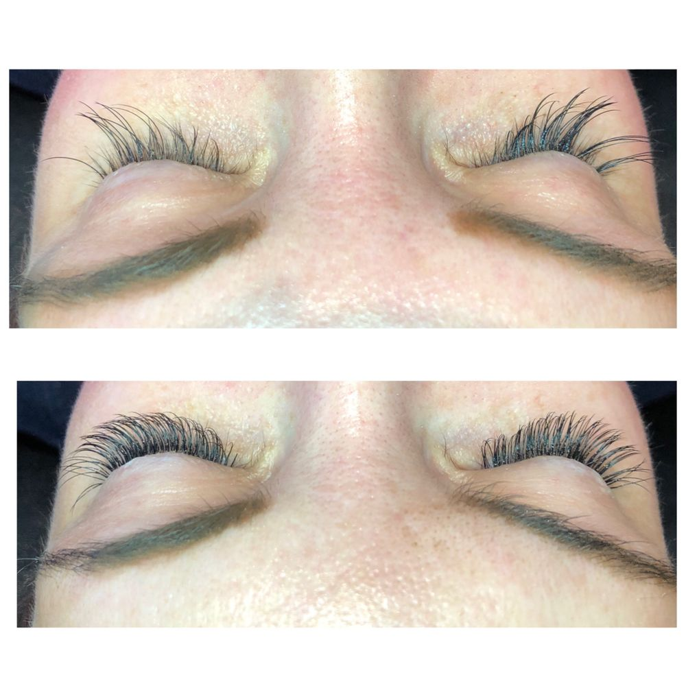 Allure Lash Lounge: 6080 SW 40th St, Miami, FL