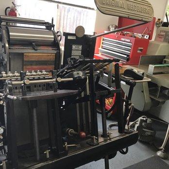 01b02b95c47 Rockwell Printing - 13 Photos - Printing Services - 4850A ...