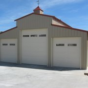 Attrayant ... Photo Of Bradu0027s Overhead Doors   Paso Robles, CA, United States