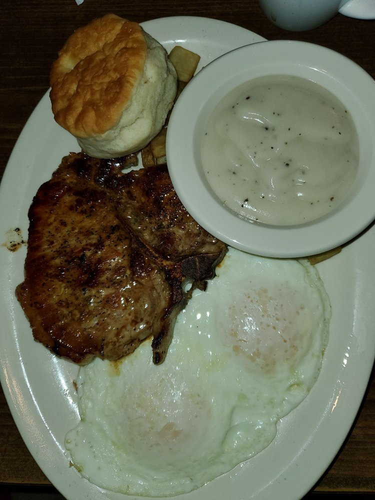 Miguel's Country Kitchen: 209 US Highway 90 E, Hondo, TX