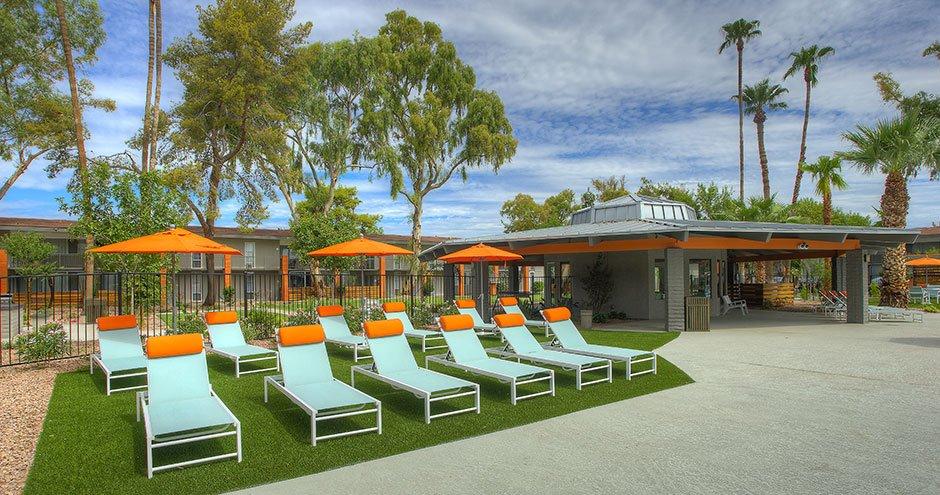 Solara At Mill Avenue Apartments Reviews