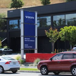 Volvo Dealerships In California >> Bob Smith Volvo Cars Calabasas 12 Reviews Car Dealers
