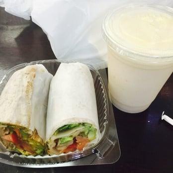 Tozt Cafe Long Island City