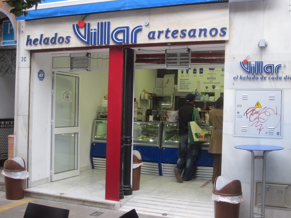Photo of Villar Helados - Sevilla, Spain