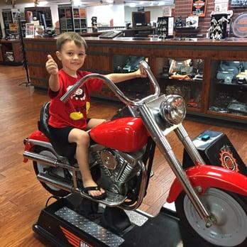 Eagles Nest Harley Davidson Reviews