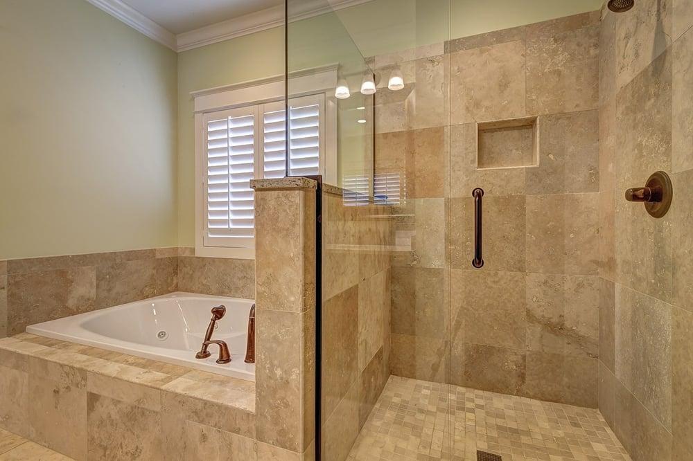 Morgan Bath Tile Contractors Eau Claire Wi Phone Number