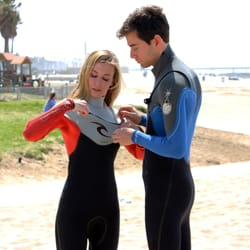 Photo Of Aloha Brothers Surf Lessons Venice Ca United States The