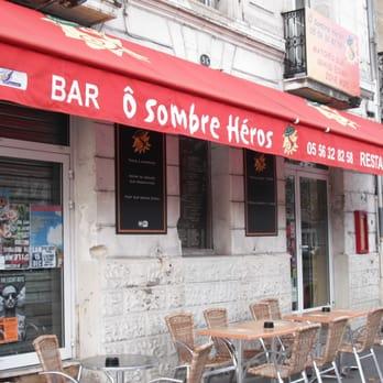 Restaurant Chinois Avenue Thiers Bordeaux