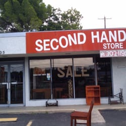 Second Hand Store Furniture Stores 7305 Burnet