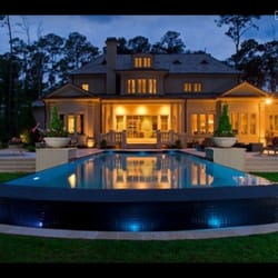 Daly sublette landscape architects architetti for Metairie architects