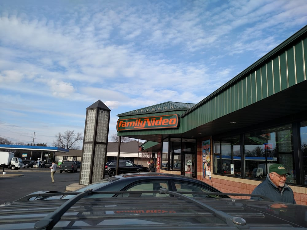 They Still Have Video Stores In Green Bay Yelp