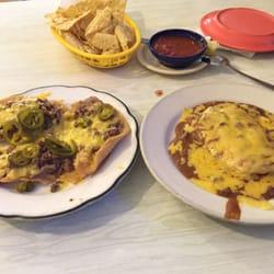 Photo Of El Patio   Austin, TX, United States. 1/2 Order